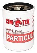 Cim-Tek Centurion Gilbarco Diesel Filter 400-30, 30 Micron