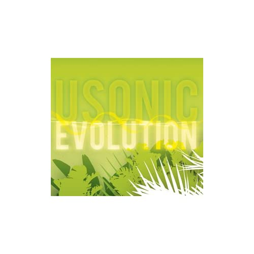Evolution-Usonic-Audio-CD