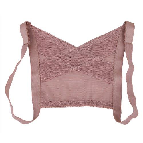 HDE-Womens-Adjustable-Back-Shoulder-Supporter-Posture-Aid
