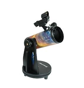 Celestron COSMOS FirstScope Telescope