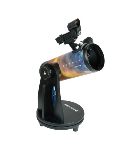 Find Bargain Celestron COSMOS FirstScope Telescope