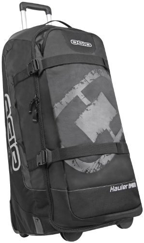 Ogio Hauler 9400 Wheeled Stealth Gear Bag