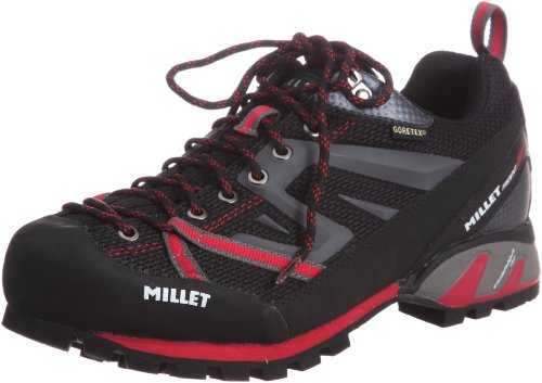 Millet  Trident Gtx,  Scarpe da camminata ed escursionismo uomo Nero Noir (0247 Noir) 42 2/3