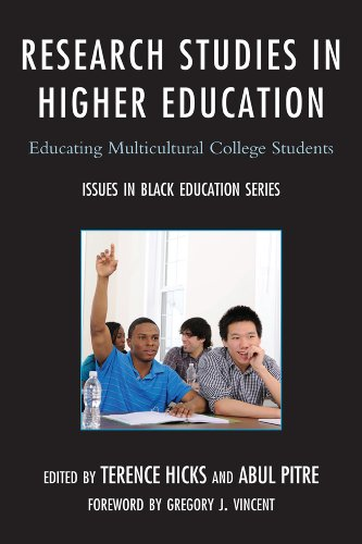 Research Studies in Higher Education: Educating...