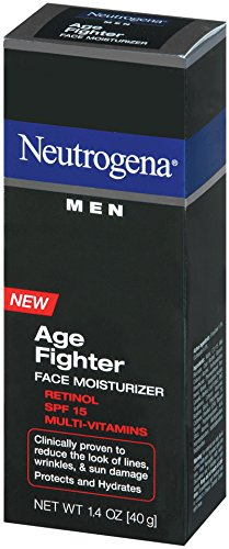 Neutrogena men age fighter