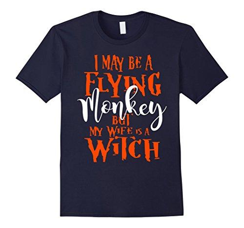 Men's (Flying Monkey Cat Costume)