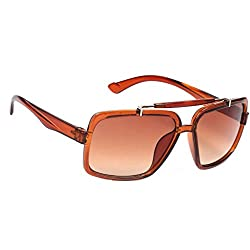 Endiano Rectangular Sunglasses
