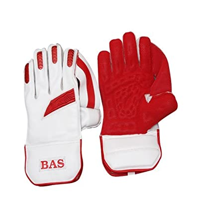 BAS Vampire Legend Wicket Keeping Gloves - Full Size