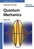 img - for Quantum Mechanics, Volume 2 book / textbook / text book