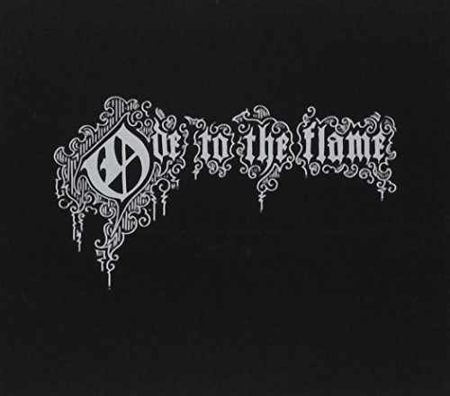 Ode to the Flame by Mantar