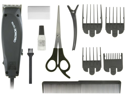 Wahl 9633-500 HomePro 11-Piece Haircut Kit