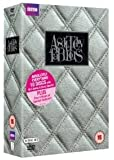 Absolutely Fabulous Complete Series 1, 2, 3, 4 and 5 with The Gay Special, White Box and The Last Shout [10 Discs] Box Set