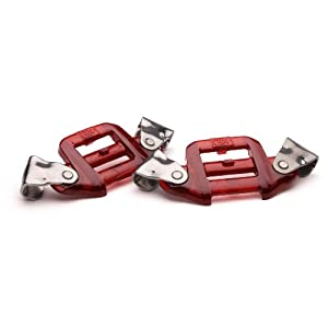 Twin Tip Climbing Skin Connector Kit by G3