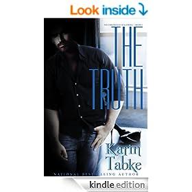 The Truth: The Chronicles of Katrina Book Three