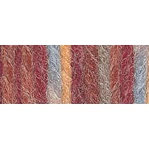 Patons Shetland Chunky Yarn, High Plains Variegated