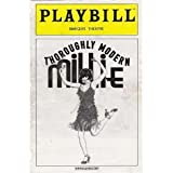 img - for THOROUGHLY MODERN MILLIE - PLAYBILL - May 2002 - VOL. 118, NO. 5 book / textbook / text book