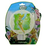Disney Tinkerbell Night Light (B)