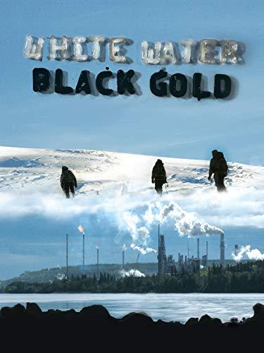 White Water Black Gold on Amazon Prime Video UK