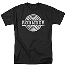 Concord Music Group Rounder Retro T-Shirt