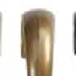 Metallic Gold Effortless Plastic Shower Curtain Hooks Set Of 12 Shower Curtain Rods