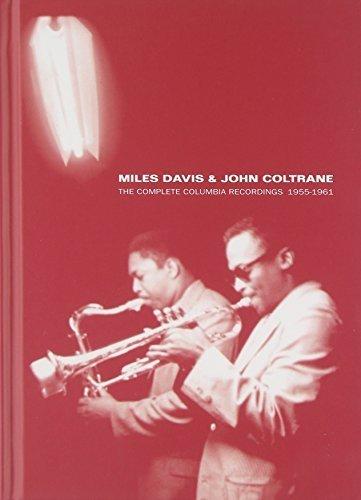 Miles Davis - Miles Davis & John Coltrane: The Complete Columbia Recordings 1955-1961 - Zortam Music