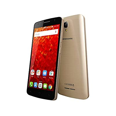 Panasonic P65 Flash, silver (1GB RAM 8GB ROM)