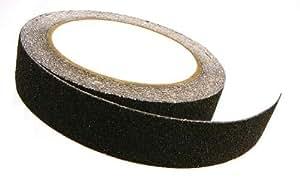 "Non-Slip Tread Safety Tape - Self Adhesive - 1"" x 5M"