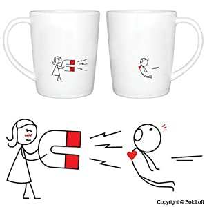 Wedding Gifts For The Kitchen : Coffee Mugs-Wedding Gifts, Wedding Gifts for the Couple, Wedding Gifts ...