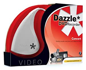 Dazzle DVD Recorder (Old Version)