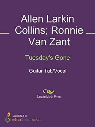 Tuesday's Gone - Kindle edition by Allen Larkin Collins