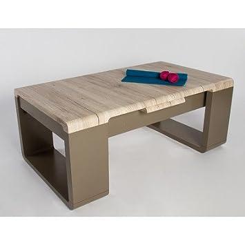 Bã¼Cherregale Design   Hot Hot Hot Sale Hl Design 01 03 232 1 Couchtisch Andy 10201270 X