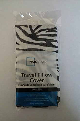 Travel Pillow Case front-966674