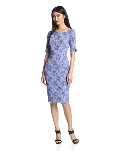 Single Women's Vicky Lace Sheath Dress