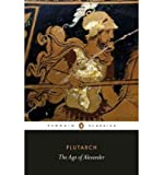 img - for The Age of Alexander (Penguin Classics) (Paperback) - Common book / textbook / text book
