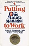 Put One Min Mgr Tr (0425077578) by Blanchard, Kenneth
