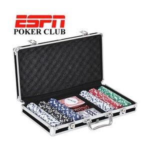 ESPN Poker Set