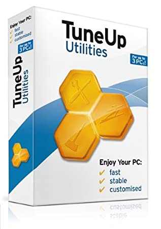 TuneUp Utilities 2010, 3 User (PC)