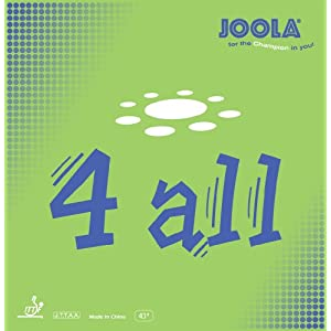 Joola 4 All Table Tennis Rubber