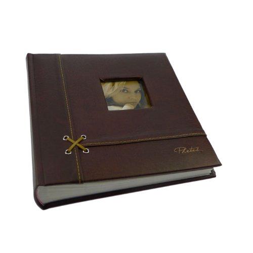 kenro-piazza-memo-album-200-6x4-brown