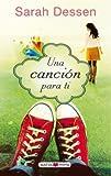 Una Cancion Para Ti (Spanish Edition)