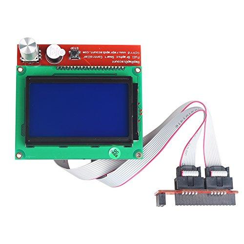 Generic 3D Printer Ramps1.4 Lcd12864 Controller