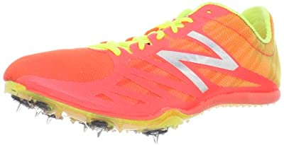 New Balance Women's WMD800 Spike Track Shoe