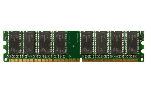 1Gb Ram Module Ddr Memory Upgrade For Asus A8V Deluxe Wireless Editon