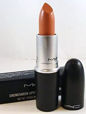 Cheapest MAC Cremesheen Lipstick - Shy Girl from MAC - Free Shipping Available