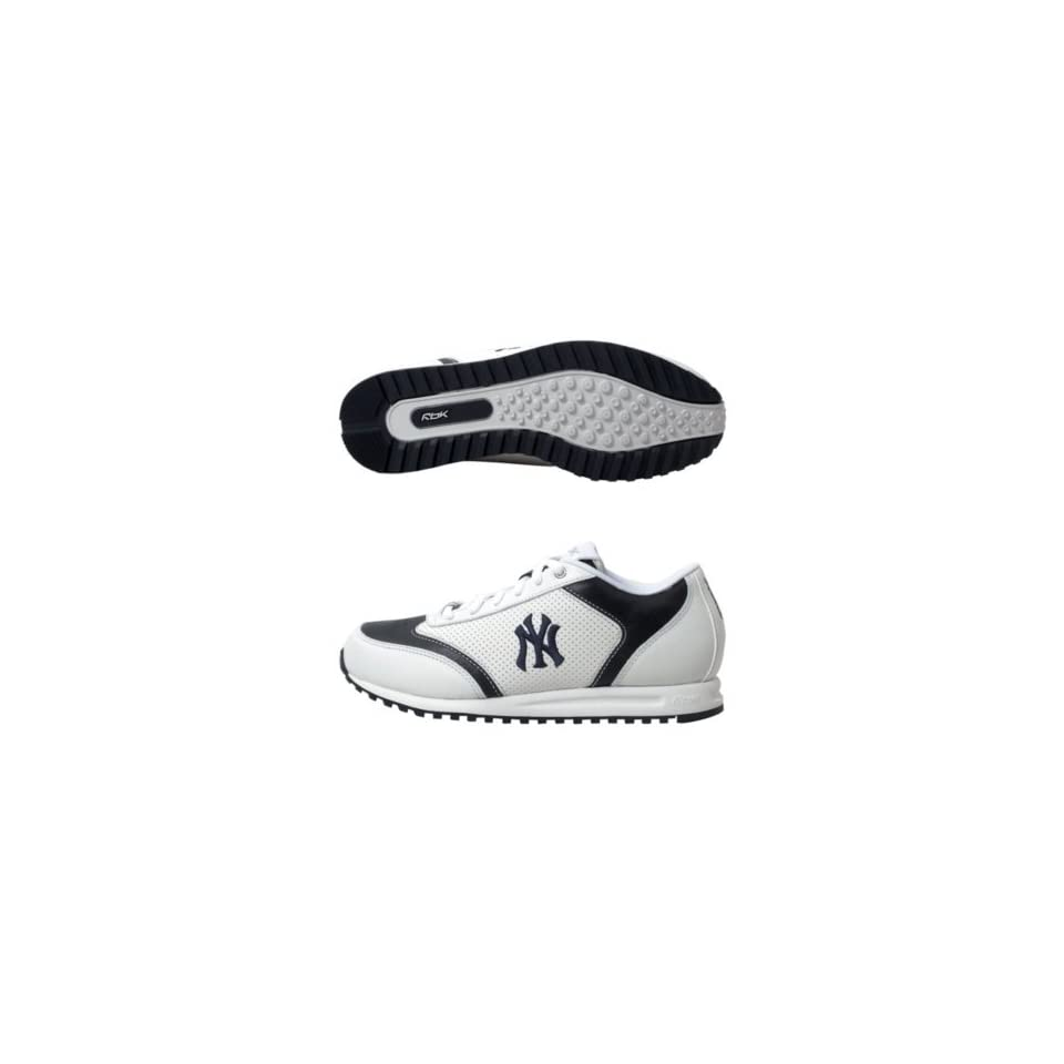 8c81d27e724 New Reebok MLB Business 2 NY Yankees Mens sneakers Black Shoes on ...