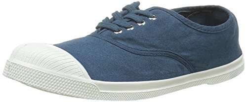 Bensimon Tennis, Sneaker Donna , Blu (511 Dark Blue Night), 38