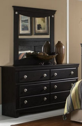 Carlsbad 6 Drawer Dresser