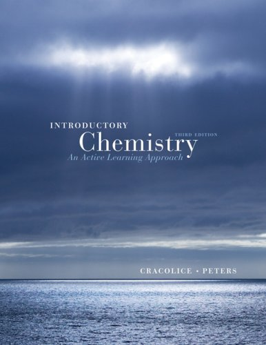 Adv-Intro Chemsitry LL 3e (Thomson Advantage Books)