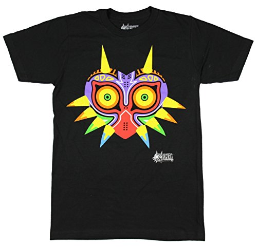 Legend of Zelda: Majora's Mask T-Shirt