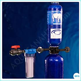 eq-300 whole house water filter